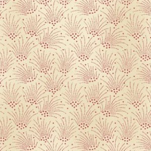 Alices Washday Blues - Fireworks  - cream