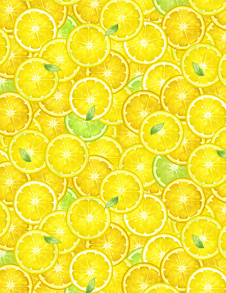 Splash of Lemon - Packed Lemon Slices