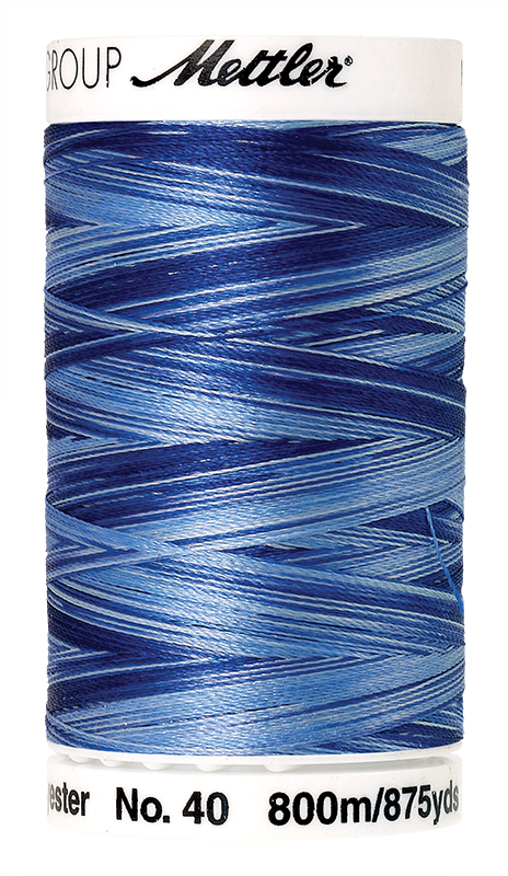 Nautical Blues - POLY SHEEN MULTI®