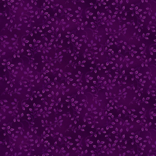 Folio Basic - Vines - dark purple