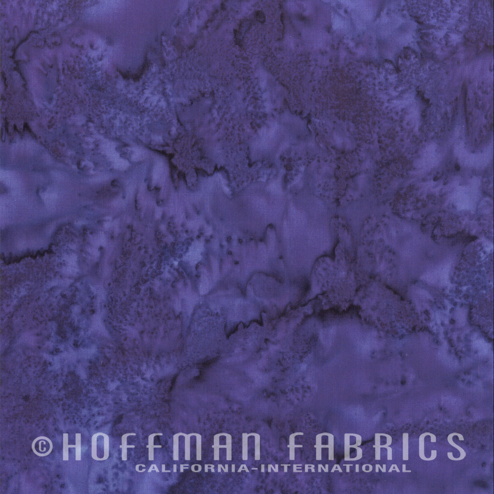 1895 Bali Fabrics - new grape