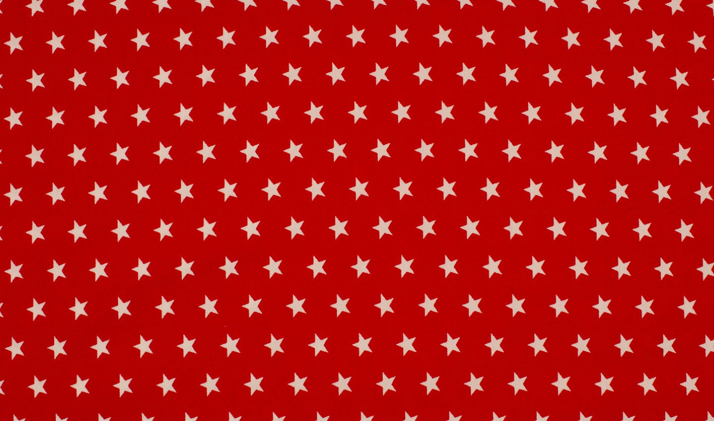 Daisy Stars - red-white