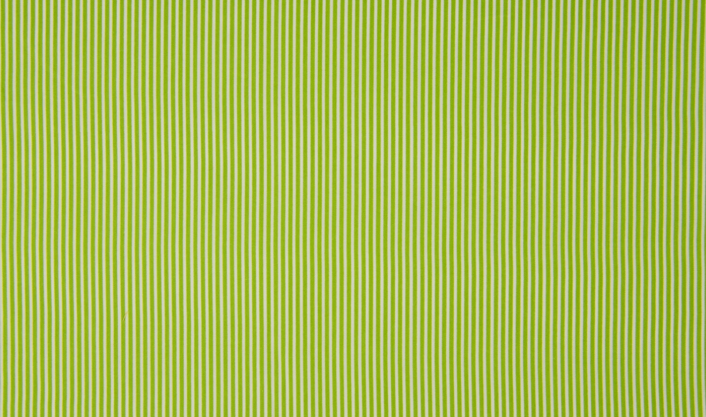 Minimals Stripes - lime-white