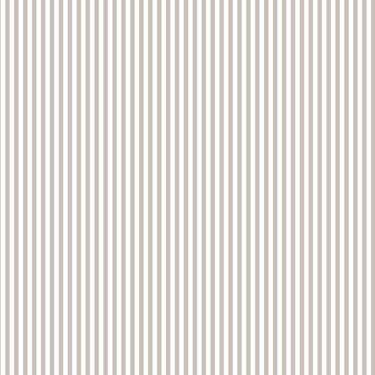 Stripe 3mm - cream