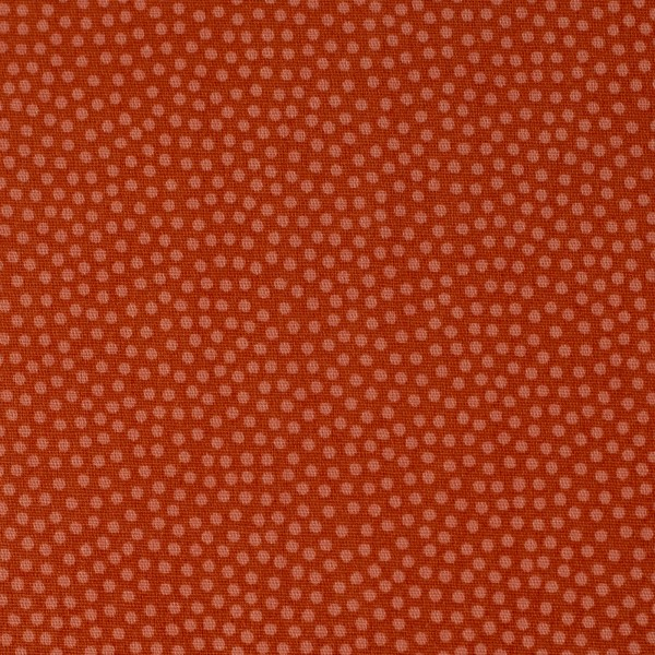Dotty Dots - terracotta - 2mm