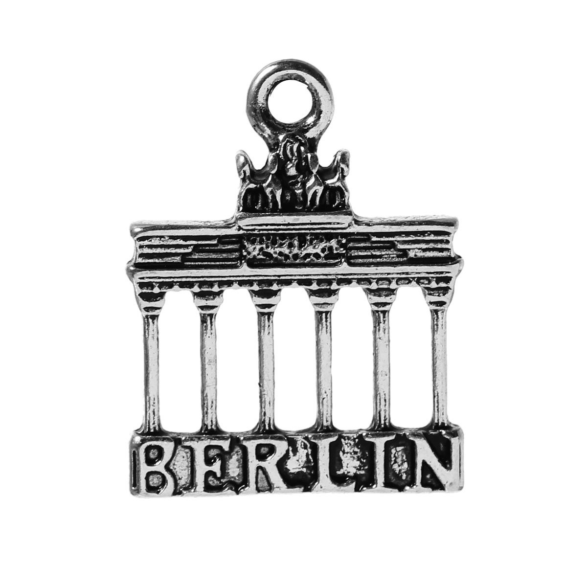 "Charms ""Berlin"" Brandenburger Tor"