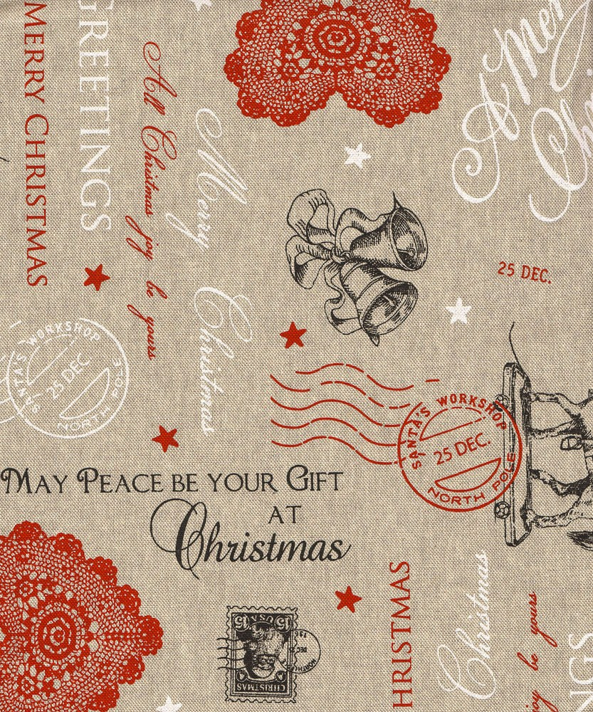 Christmas Stamps / Post