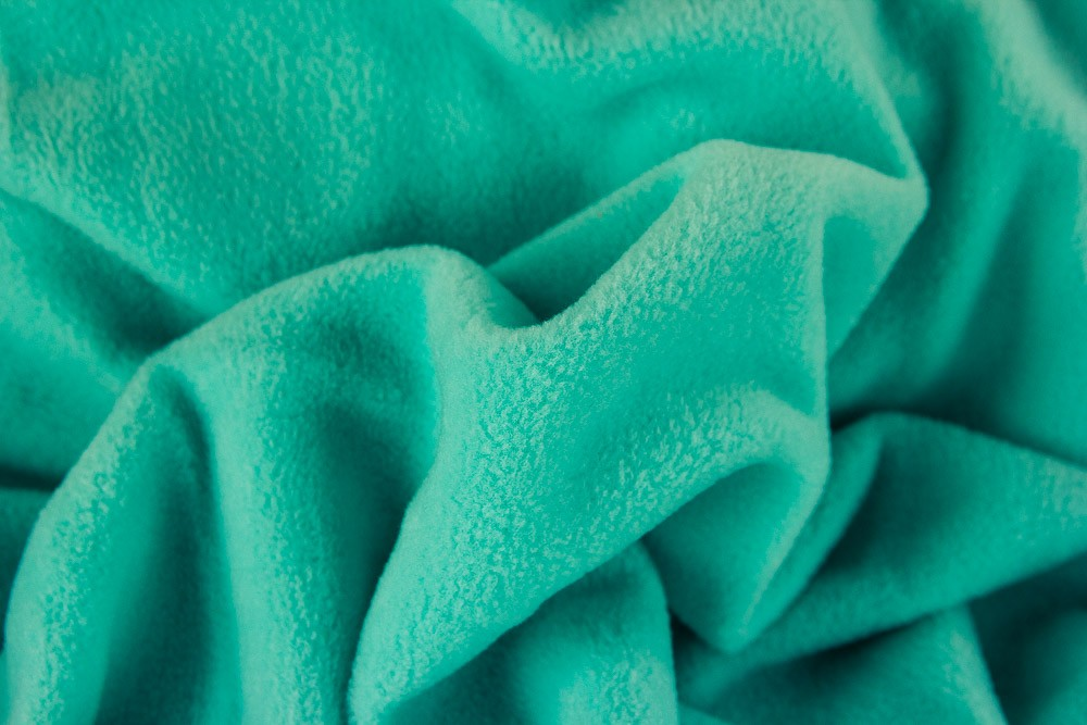Fleece - Wellnessfleece - mint