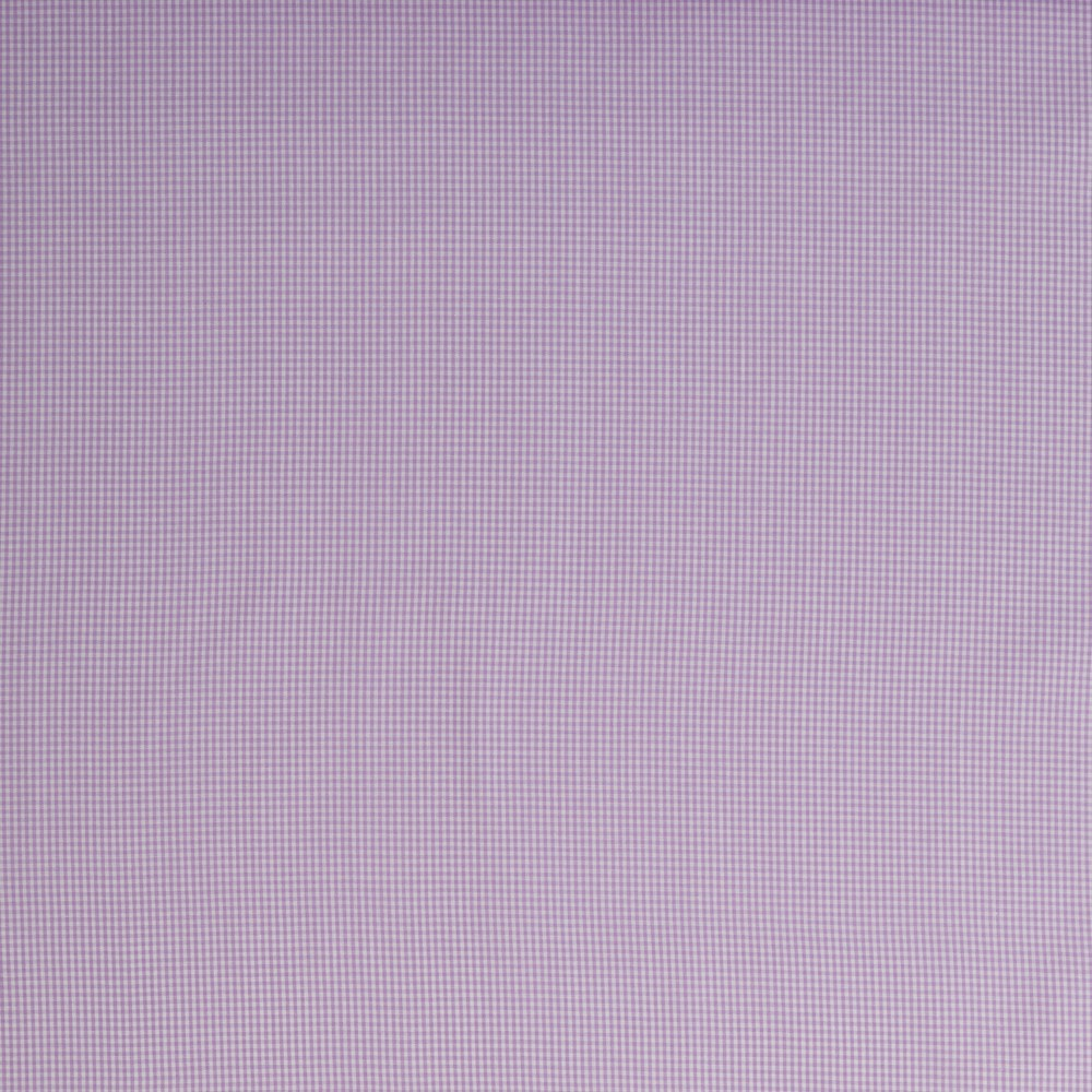 Tiny Check 1mm - lilac