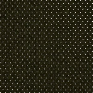 Capri - Tiny Dots - dark brown