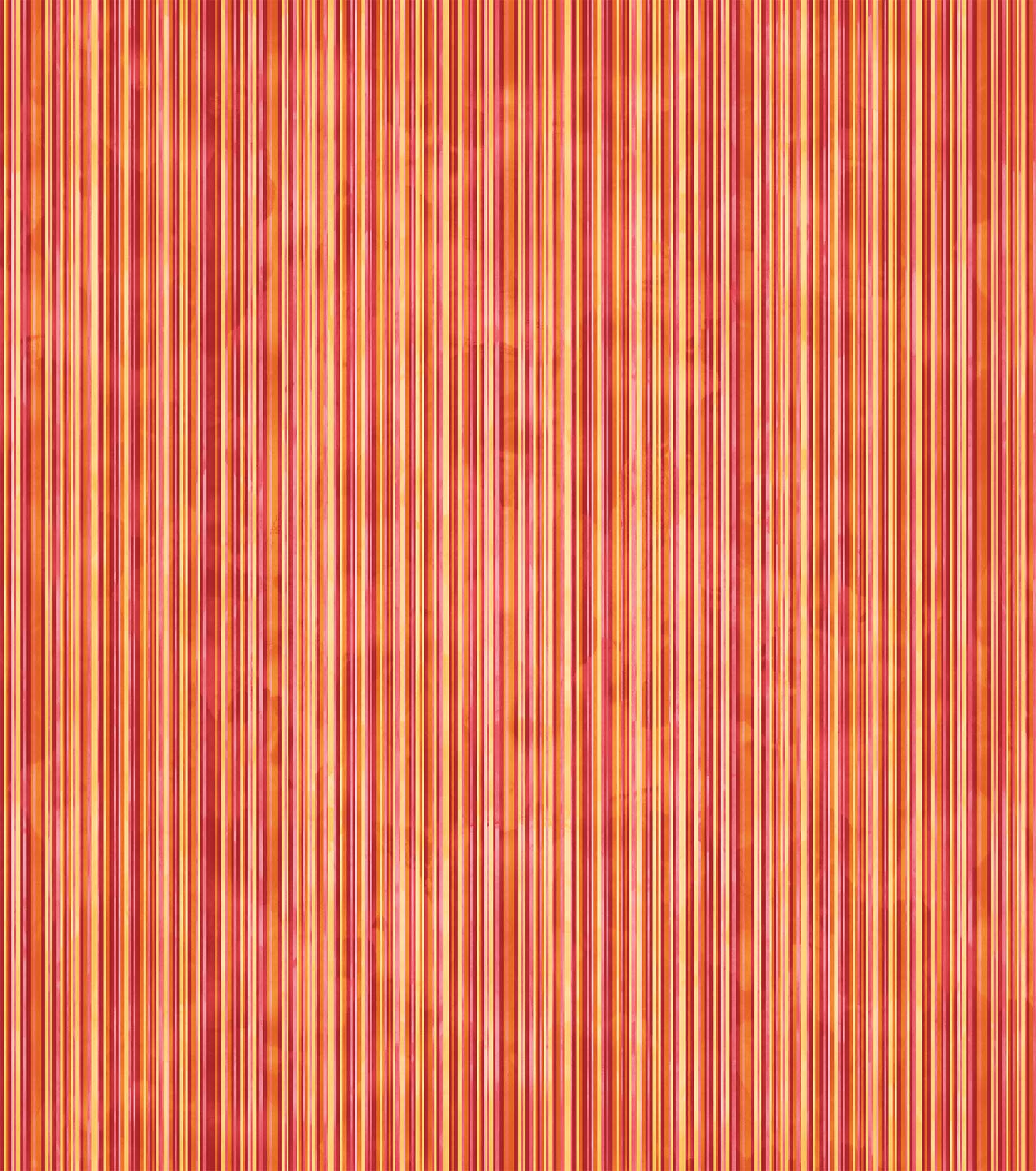 Cosmic Fusion - Stripes - red