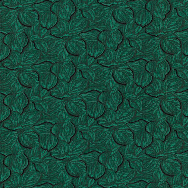 Jinny Beyer Palette - Leaves - green