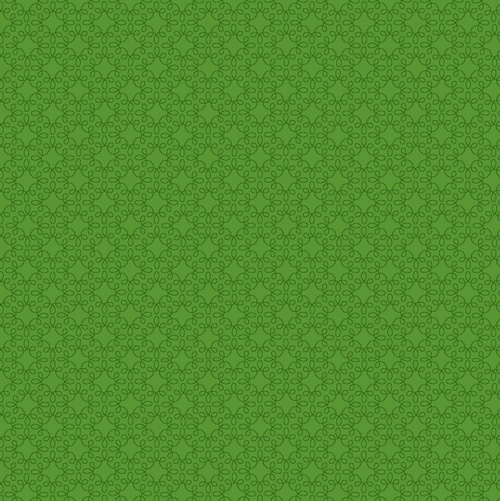 Modern Melody Basic - grass green