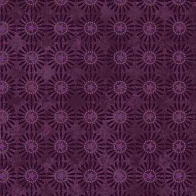 Star Flower Basic - lilac