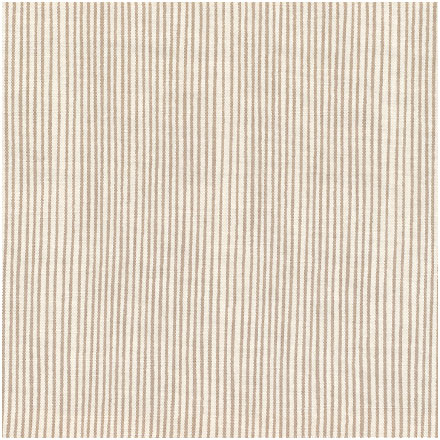 Quilters Basic - Tiny Stripes - cream