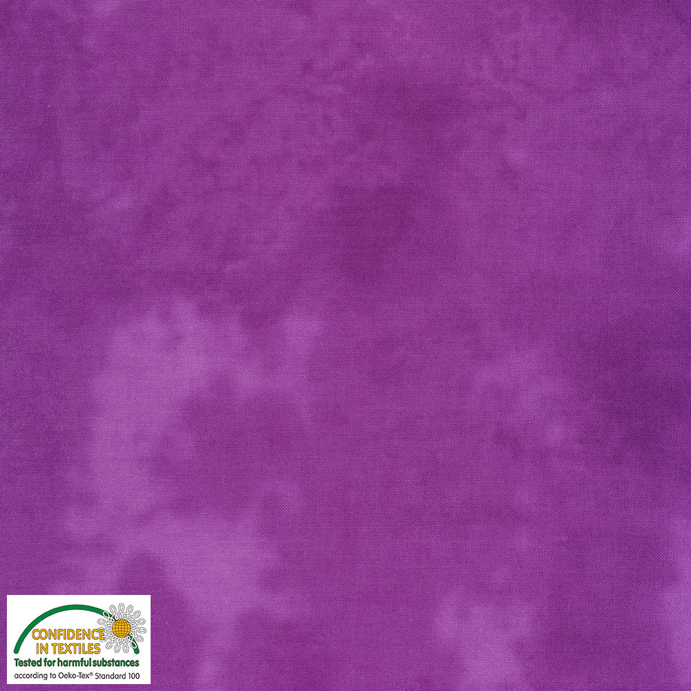 Quilters Shadow Marble - lilac