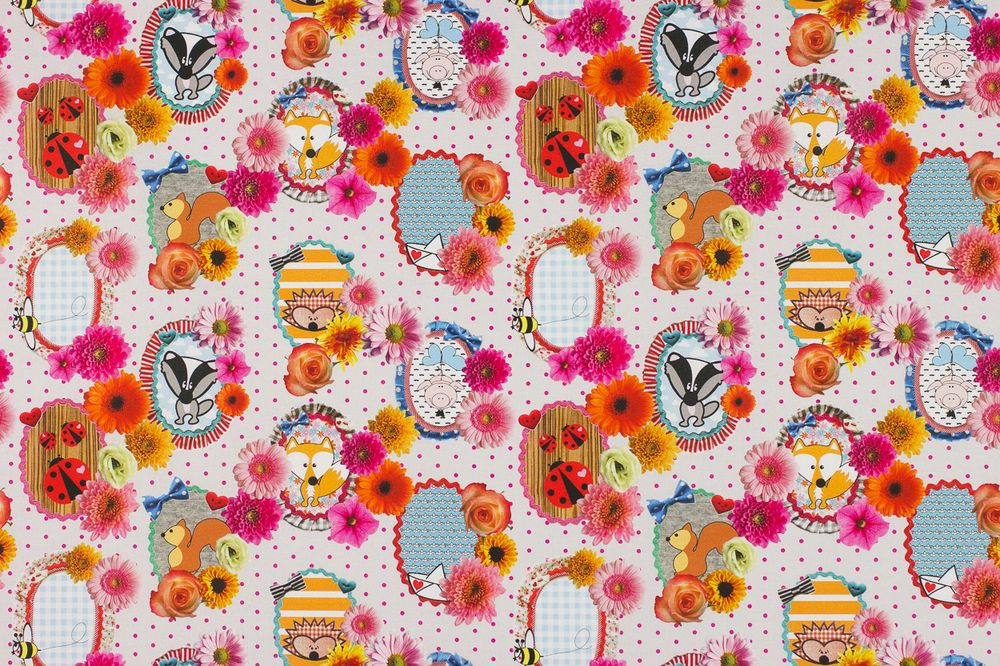 Fabric Fever by Cherry Picking - multi