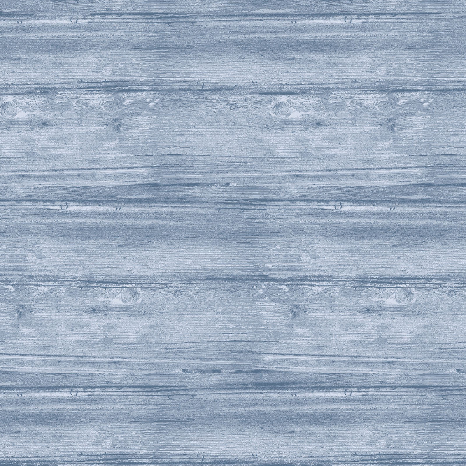 Washed Wood Basic - sea blue